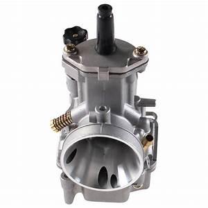 Polini Pwk Carburetor  30mm   Honda Dio  Sym Dd  72cc