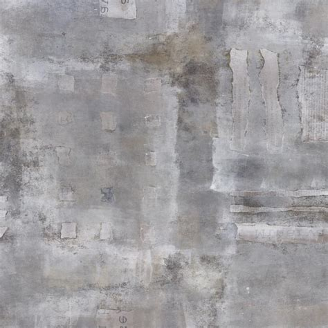 concrete wallpaper  wall murals  perswall