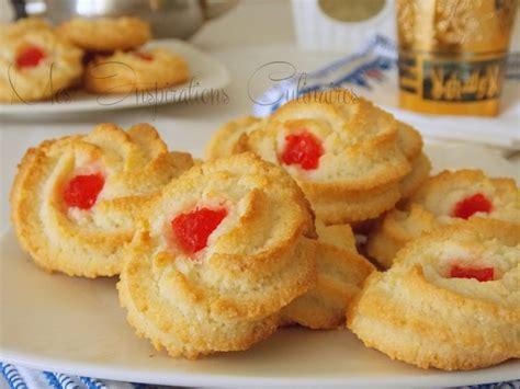 de cuisine espagnole petits fours aux amandes gateaux secs facile le