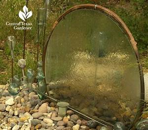 Garden Fountain Designs That Are Easy To Build