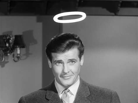 roger moore twilight zone saintly thief playboy and royal spy roger moore left the