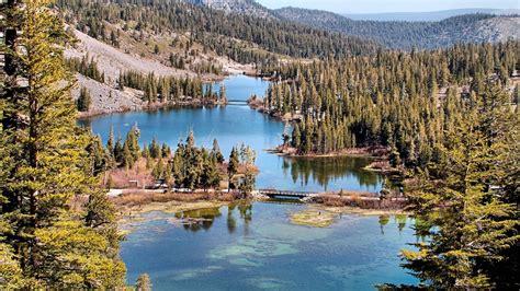 Mammoth Lakes Ca - Homemade Ftempo