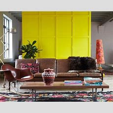 The Enduring Appeal Of 'bohemian Modern' Décor Wsj