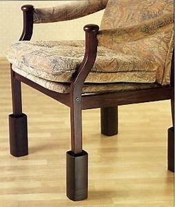 Jan P Krentz Table Leg Extenders Wood Table