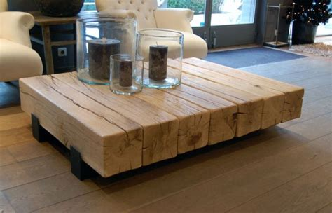 chunky square coffee table chunky square timber coffee table furniture to make