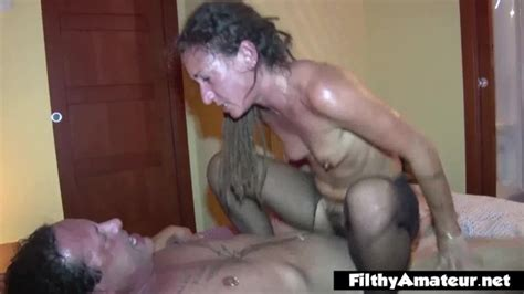 Anal Lover Eat The Pussy Hairy Dp Passion For The Milfs