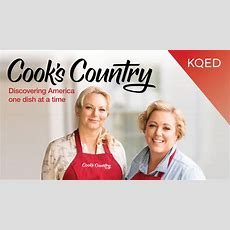 Meet Cook's Country And America's Test Kitchen Hosts At