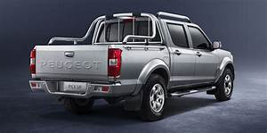 4x4 Peugeot : peugeot pick up rebadged chinese ute to go on sale in africa photos caradvice ~ Gottalentnigeria.com Avis de Voitures