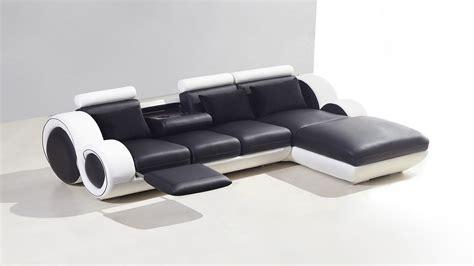 canape d angle avec relax canapé d 39 angle cuir 3 places à 5 places canapé d 39 angle cuir