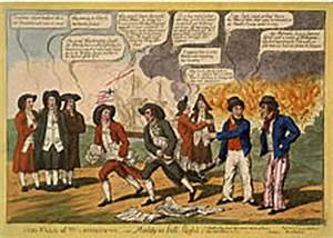 causes of the war of 1812 essay