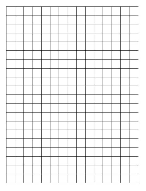 printable graph paper templates pdfs  docs