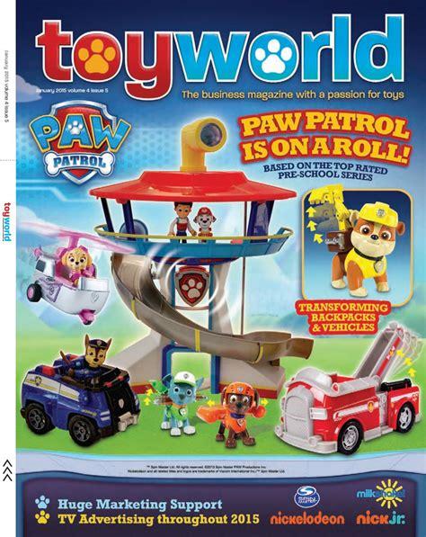 Toyworld jan 2015 by TOYWORLD MAGAZINE Issuu