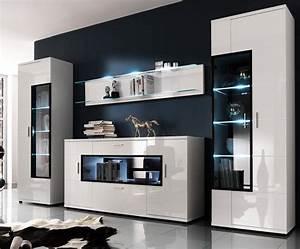 meuble corano w04 With meubles de salon contemporain