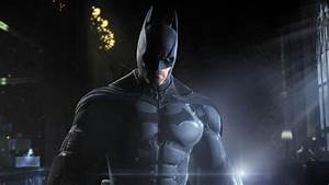 Batman: Arkham Origins gameplay demo and interview | Den ...