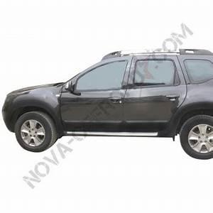 Dacia Accessoires Duster : protections bas de porte dacia duster ~ Melissatoandfro.com Idées de Décoration