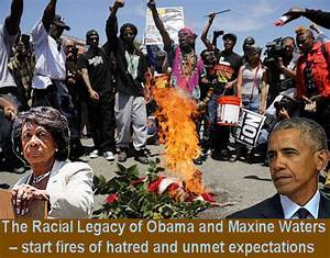 Rabid Republican Blog − The Racist Legacy Of Barack Obama