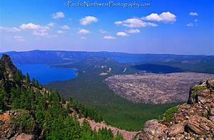 Newberry Crater National Volcanic Monument, OR | Scott C ...