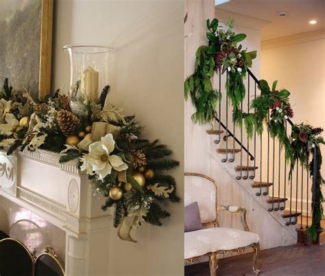 magnolia christmas decor ideas   feed inspiration