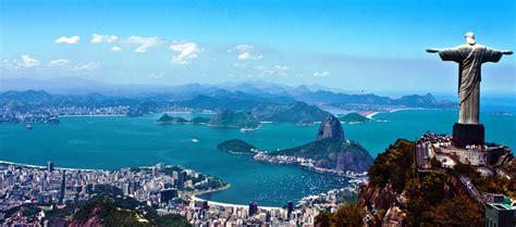 rio de janeiro brasil tourist destinations