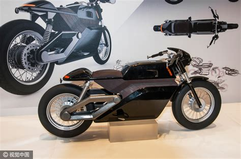 Bmw Electric Motorcycle by From Bmw To Harley Davidson Cool Electric Motorcycles 7