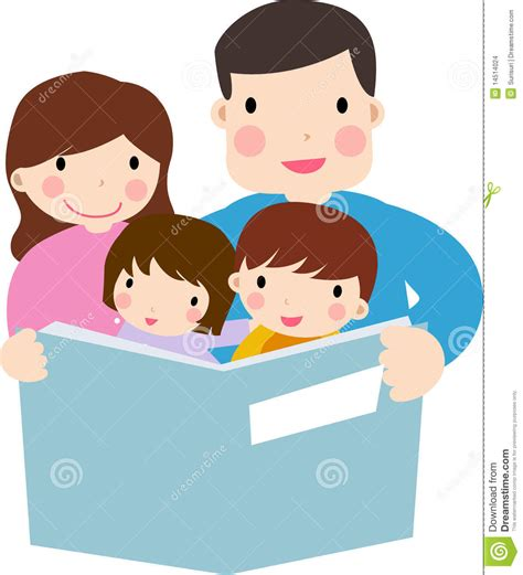 family reading together clipart family reading together clipart clipart panda free