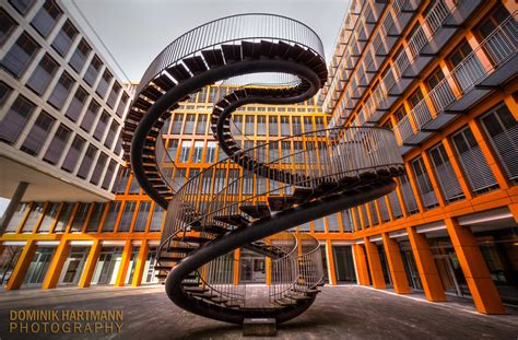 Staircase Paradox endless stairs munich by dominik hartmann photo 61804873