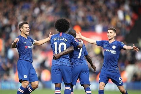 Chelsea Predicted Lineup vs Newcastle United, Injury news ...