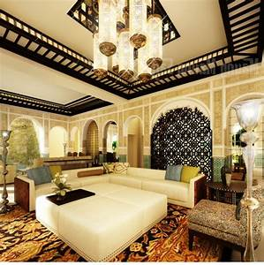 la decoration salon marocain la symbiose entre tradition With tapis jonc de mer avec canapé d angle cuir cdiscount