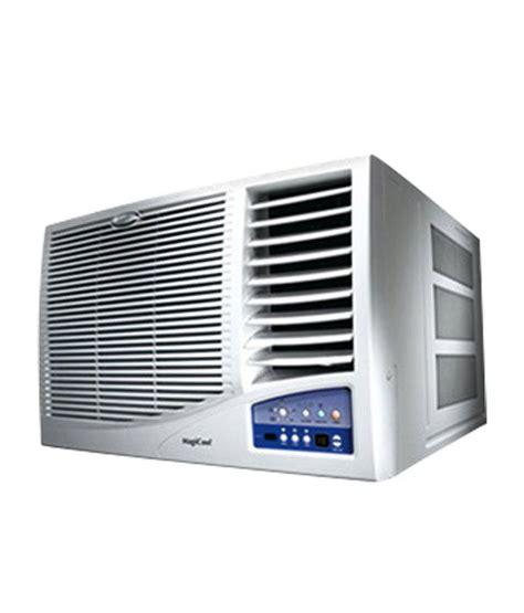 whirlpool 1 ton window ac price whirlpool 1 5 ton royale iv window air conditioner price