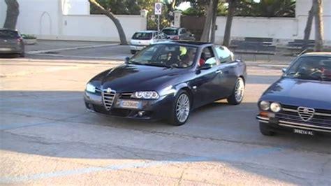 Alfa Romeo Club by Alfa Romeo Club Puglia Quot Trani 29 3 2015 Quot