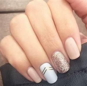 Ongles Pinterest : vernis ongles id es pour l t ongles pinterest vernis ongles et ~ Melissatoandfro.com Idées de Décoration