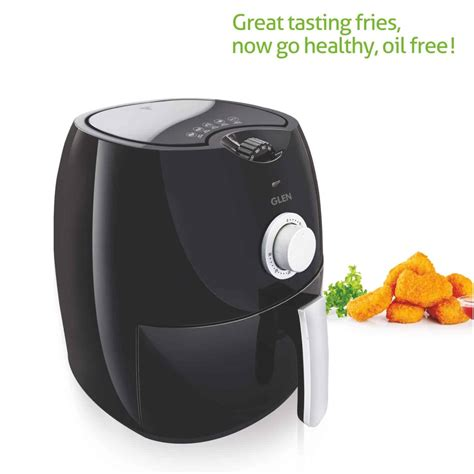 air fryer glen fryers affordable kitchen gl rapid buyer guide india 8l stainless steel