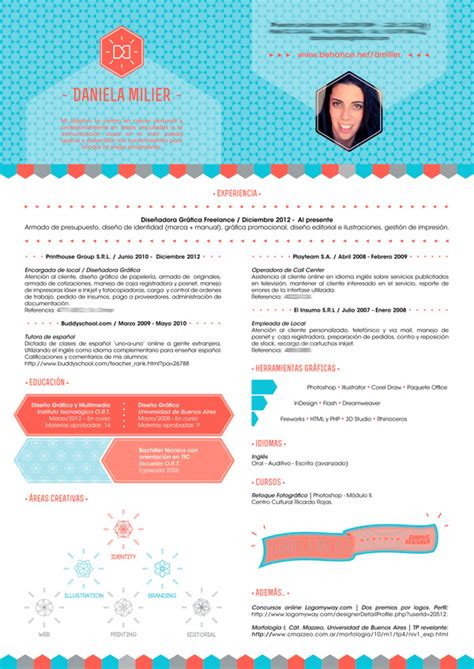 Most Creative Graphic Design Resumes by Top 10 Most Creative And Impressive Resumes Impressive