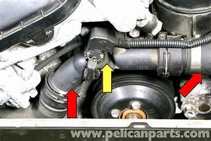 Bmw E46 Thermostat Replacement