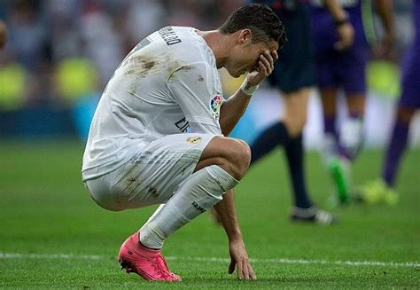 5 reasons why this could be Cristiano Ronaldo's last ...