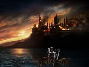castle harry potter 7 hp7 1600×1200 | Digital Citizen