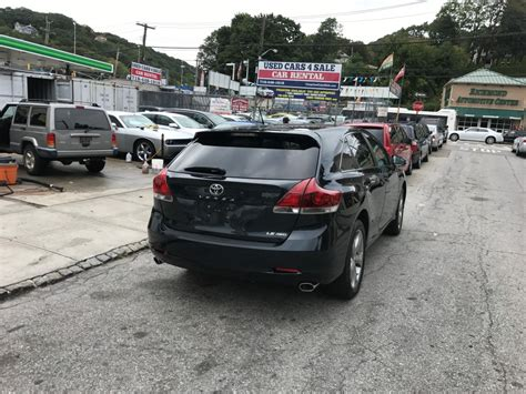 car owners manuals for sale 2012 toyota venza instrument cluster used 2012 toyota venza le suv 13 590 00