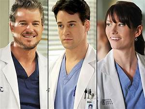25+ best ideas about Greys Anatomy Characters on Pinterest ...