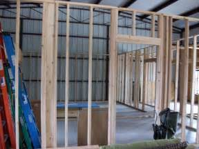 Porch Support Post by Barndominium More Framing