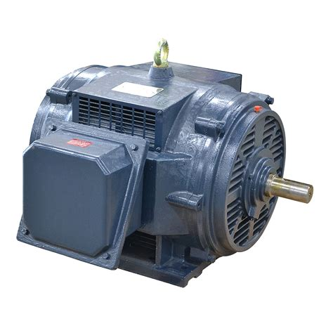 75 Hp Electric Motor by 75 Hp 3570 Rpm 208 230 460 Volt Ac Marathon Electric Motor