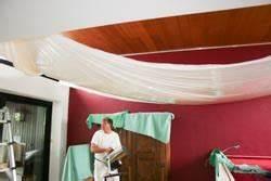 Decke Verkleiden Rigips : decke renovieren leicht gemacht spanndecken mettner ~ Sanjose-hotels-ca.com Haus und Dekorationen