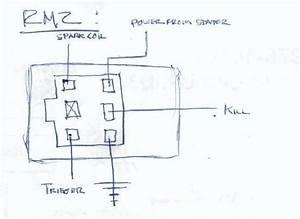 Re  Peugeot 103 Ramzey Rmz Wiring Diagram  U2014 Moped Army