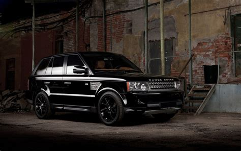 Land Rover Range Rover Wallpapers by Land Rover Range Rover Wallpapers Wallpaper Cave