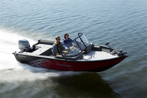 Starcraft Fishing Boats Reviews by 2016 Starcraft Renegade 168 Dc Aluminum Fishing Boat
