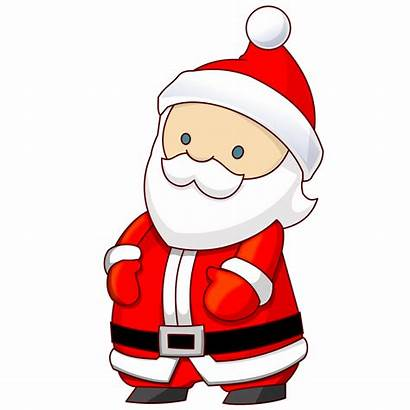Santa Claus Clip Onlinelabels