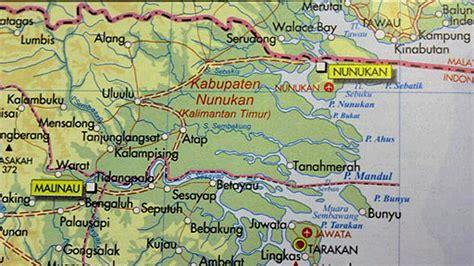 bbc indonesia indonesia kalimantan utara resmi jadi