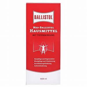 Neo Ballistol Kaufen : neo ballistol hausmittel fl ssig 1000 milliliter online bestellen medpex versandapotheke ~ Eleganceandgraceweddings.com Haus und Dekorationen