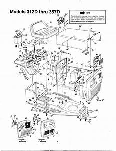 Page 2 Of Bolens Lawn Mower 300 Series User Guide