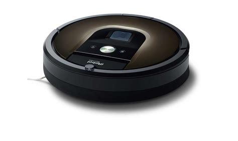 irobot enters  smart home  roomba  vacuum