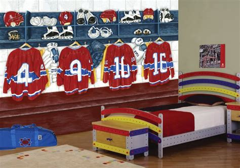 chambre canadien decoration chambre garcon canadien